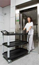 Лифт Silens-Pro Vanguard (IMEM)